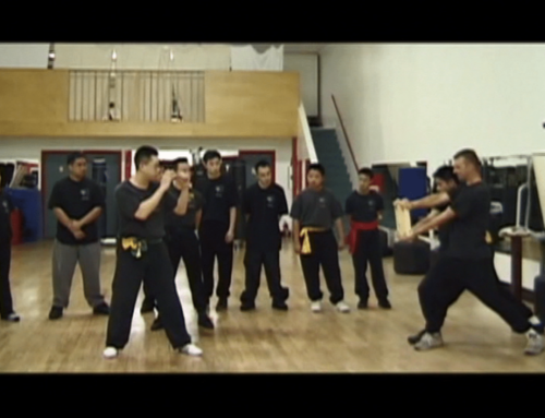 Common JKD Terminology and Drills
