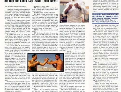 JKD Article